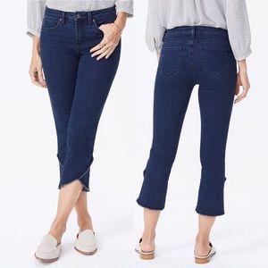 NYDJ | Women's Slim FireSky Capri Jeans